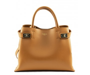 Saffiano Leather handbag
